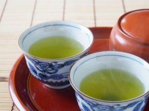 福寿園お茶